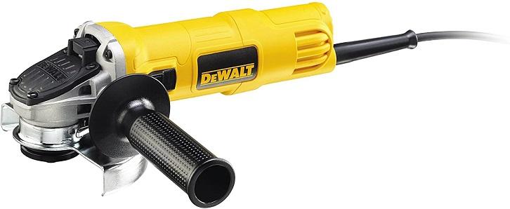 Dewalt DWE4057-QS DWE4057-QS-Mini-amoladora 125mm