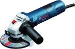 Bosch Professional GWS 7-125 - Amoladora angular sin disco (720W, 11000 rpm) 1