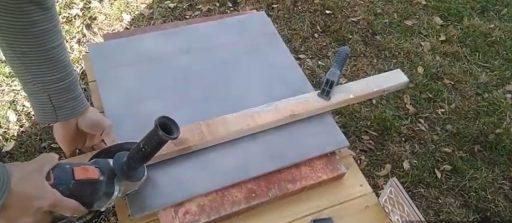 cómo cortar cerámica con una amoladora